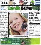 Oakville Beaver19 Aug 2016