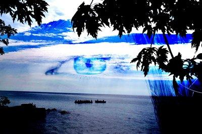 Eye on the Horizon