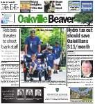 Oakville Beaver22 Sep 2016