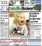 Oakville Beaver6 Oct 2016