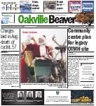 Oakville Beaver24 Nov 2016
