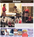 The Diary of Anne Frank at St. Thomas Aquinas C.S.S.