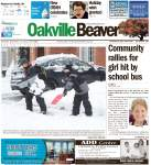 Oakville Beaver15 Dec 2016