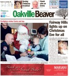 Fairway Hills lights up on Christmas Eve for all