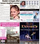 Maddie's Lil Angels effort honours daughter's memory
