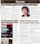 Oakville film festival announces Film.ca audience choice winners