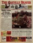 Oakville Beaver10 Dec 1999
