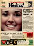 Oakville Beaver26 Sep 1999