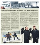 Canlan Ice Sports: Teaching Canada's game to all ages from beginner to expert