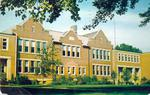 Oakville High School Postcard
