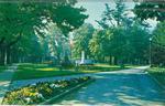 St.George's Square Postcard