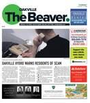 Oakville Beaver9 Aug 2018