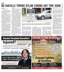 No Oakville towing bylaw coming any time soon