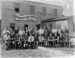 Dominion Wine Growers Limited, Oakville, Ont. 1930