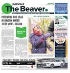 Oakville Beaver, 14 Nov 2019