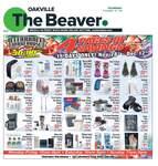Oakville Beaver, 28 Nov 2019