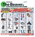 Oakville Beaver, 12 Dec 2019
