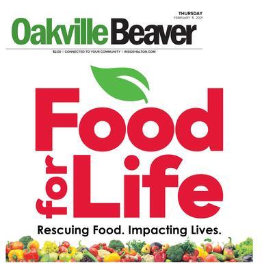 Oakville Beaver, 11 Feb 2021