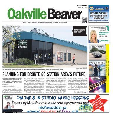 Oakville Beaver, 10 Jun 2021