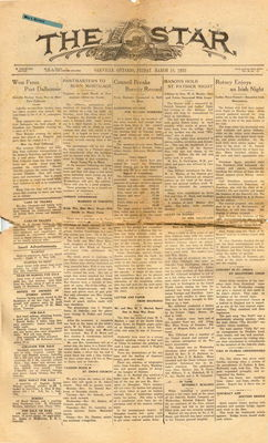 Oakville Star & Independent (Oakville, ON), 18 Mar 1932