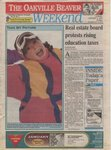 Oakville Beaver8 Jan 1995