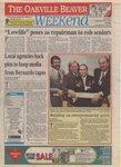 Oakville Beaver22 Jan 1995
