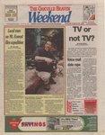Oakville Beaver26 Mar 1995