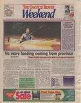 Oakville Beaver13 Aug 1995