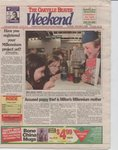 Oakville Beaver9 Jan 2000