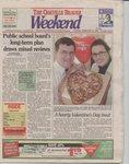 Oakville Beaver13 Feb 2000