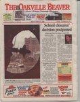 Oakville Beaver24 Mar 2000