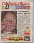 Oakville Beaver21 Apr 2000