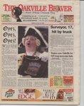 Oakville Beaver16 Jun 2000