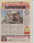 Oakville Beaver3 Nov 2000