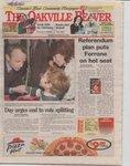 Oakville Beaver24 Nov 2000
