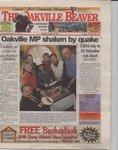 Oakville Beaver19 Jan 2001