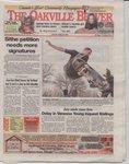 Oakville Beaver20 Apr 2001