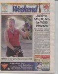 Oakville Beaver19 Aug 2001