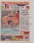 Oakville Beaver31 Aug 2001