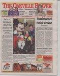 Oakville Beaver14 Sep 2001