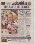Oakville Beaver1 Mar 2002