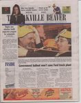 Oakville Beaver24 May 2002