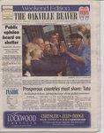 Oakville Beaver22 Sep 2002