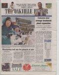 Oakville Beaver31 Jan 2003