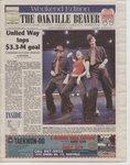 Oakville Beaver2 Feb 2003
