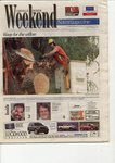 Oakville Beaver23 Jul 2005