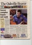 Oakville Beaver9 Sep 2005