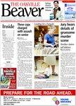 Oakville Beaver25 May 2007