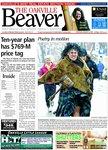 Oakville Beaver30 Jan 2008