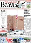 Oakville Beaver11 Apr 2008
